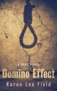 Domino Effect: A Dark Novel