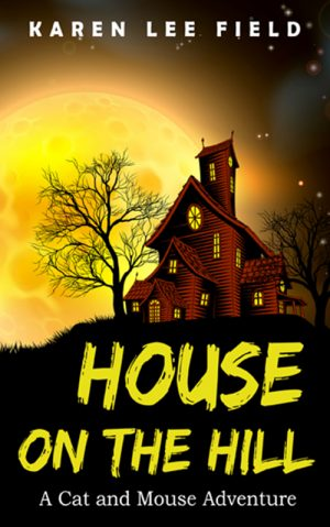 House on the Hill book cover