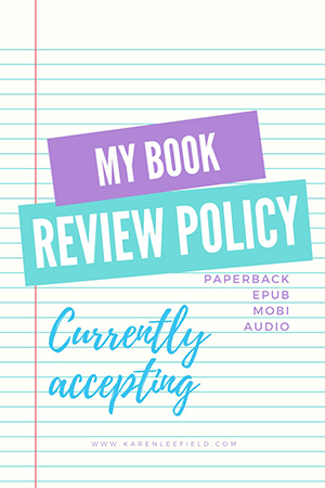 Review Policy - Accepting